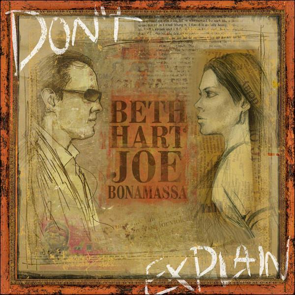 Beth Hart & Joe Bonamassa 2011