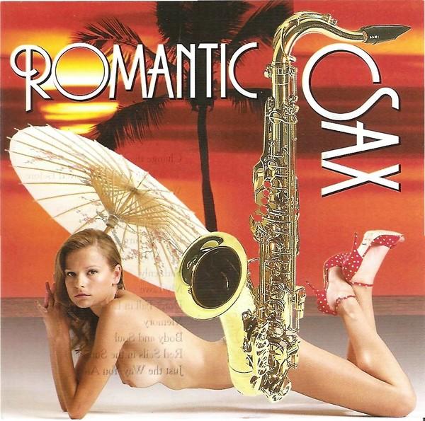 Romantic Collection -Saxophone