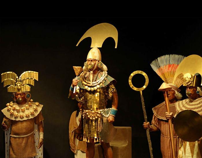 Ужасная практика изготовления украшений из костей была обычным явлением у древних цивилизаций (4 фото)